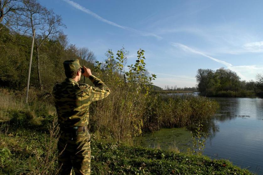 Донской: важно привлекать население к охране природных территорий (Интервью)