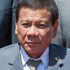 Президент Филиппин посетит Россию