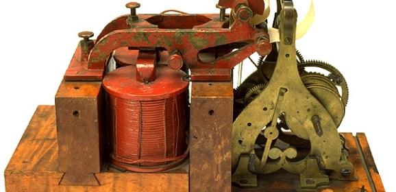 Этот день в истории: 24 мая 1844 года — отправлена первая в истории телеграмма