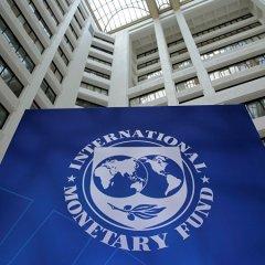 В прогнозах МВФ слишком много оптимизма