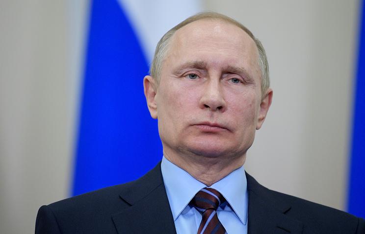 Путин: ситуация в ближневосточном регионе остается сложной