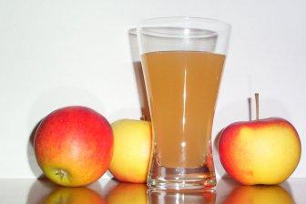 Яблоки очень полезны для работы сердечно-сосудистой системы