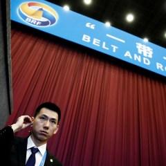 Индия отказалась участвовать в форуме «Один пояс — один путь» в Китае