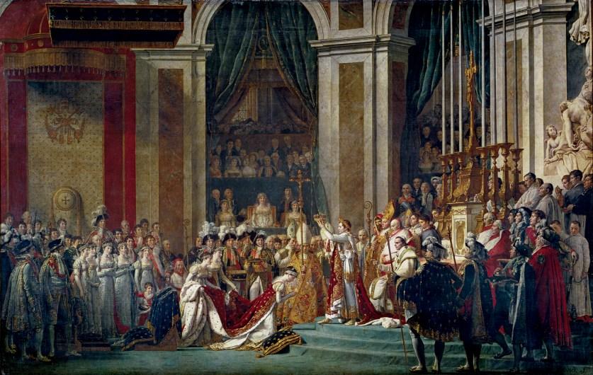 Первый Евросоюз — К 213-летию Французской империи