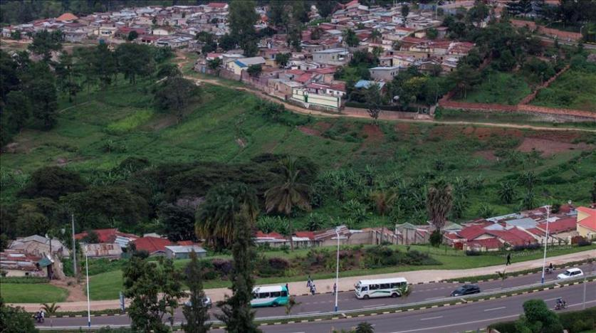 العاصمة الرواندية كيغالي… وجه إفريقيا المشرق