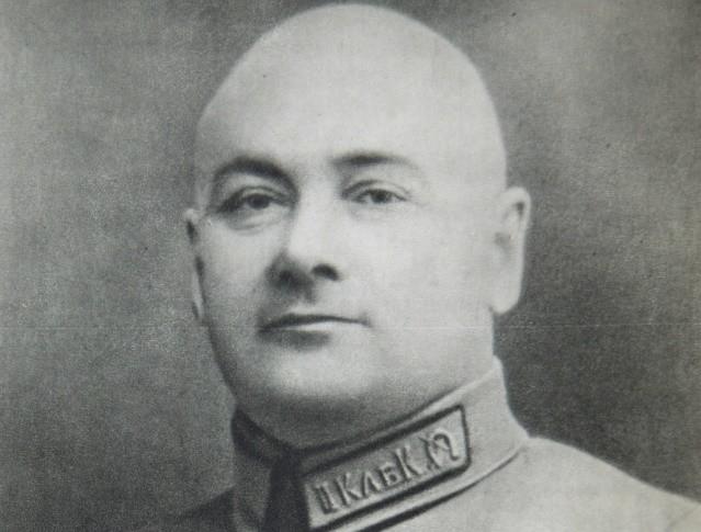 Краткий курс истории. День рождения Котовского