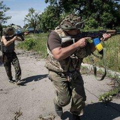 В ДНР заявили, что при перестрелке между силовиками погибли трое военных