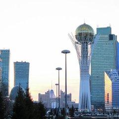 Казахстан надеется на должное внимание США зонам деэскалации в Сирии