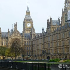 «Старческое слабоумие»: Великобритания выбирает парламент на фоне Brexit