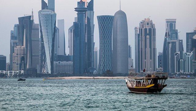 Катар осудил попытку теракта в Саудовской Аравии