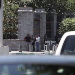 Иранская разведка предотвратила еще одну террористическую атаку в Тегеране