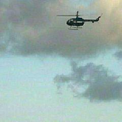 Угонщика вертолета в Венесуэле заподозрили в связях с ЦРУ