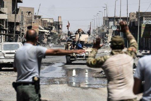 ثلاثة قتلى على الأقل بهجمات انتحارية في شرق الموصل