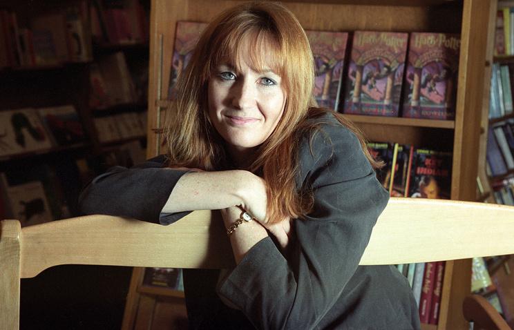 «Авада Кедавра, Гарри Поттер!»: как Джоан Роулинг убивает свой волшебный мир
