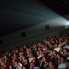 ВЦИОМ: россияне стали чаще посещать кинотеатры