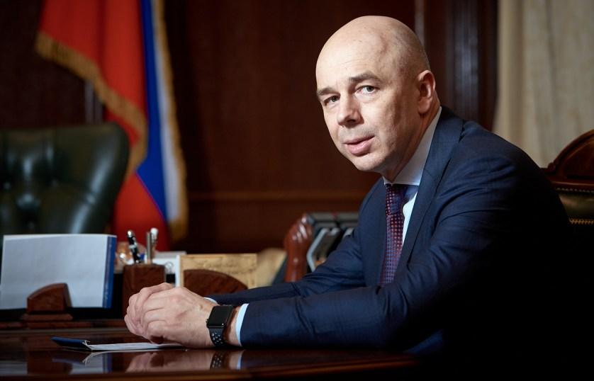 Антон Силуанов: мы за ценой не постоим (Интервью)