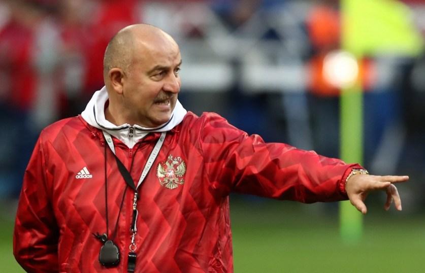 Сборной России нужна победа над мексиканцами для выхода в полуфинал Кубка конфедераций