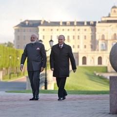 Daily Pioneer (Индия): Надежное партнерство России и Индии