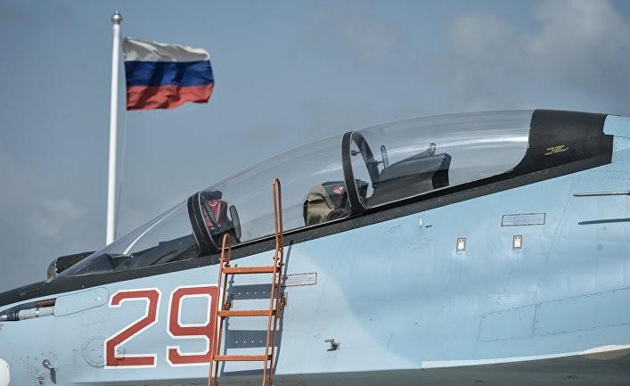 The National Interest (США): Оставить груз сирийских проблем России