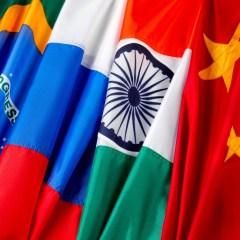 Государства БРИКС подпишут в Китае многосторонний меморандум по экологии