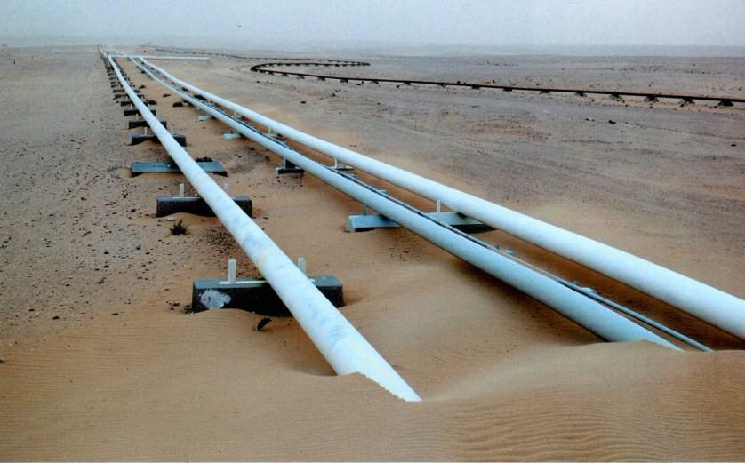 Судьба катарского газа в условиях дипломатического кризиса будет зависеть от Ирана