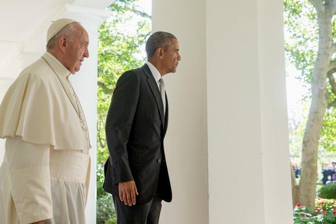La Stampa (Италия): «Ватикан как мы, американцы. Глобальная держава, влияющая на мир»