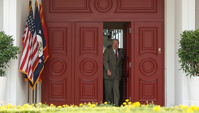Посол США в Китае заявил о необходимости совместной работы по проблеме КНДР