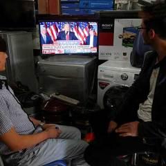 Американцев утомила история о вмешательстве России в выборы