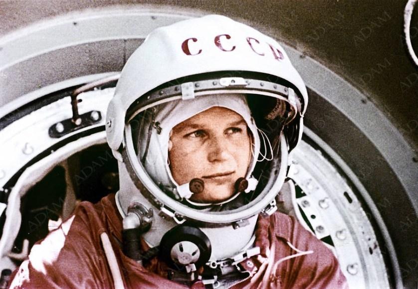 Этот день в истории: 16 июня 1963 года — полет Валентины Терешковой