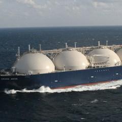 Газпрому предстоит битва с американскими конкурентами