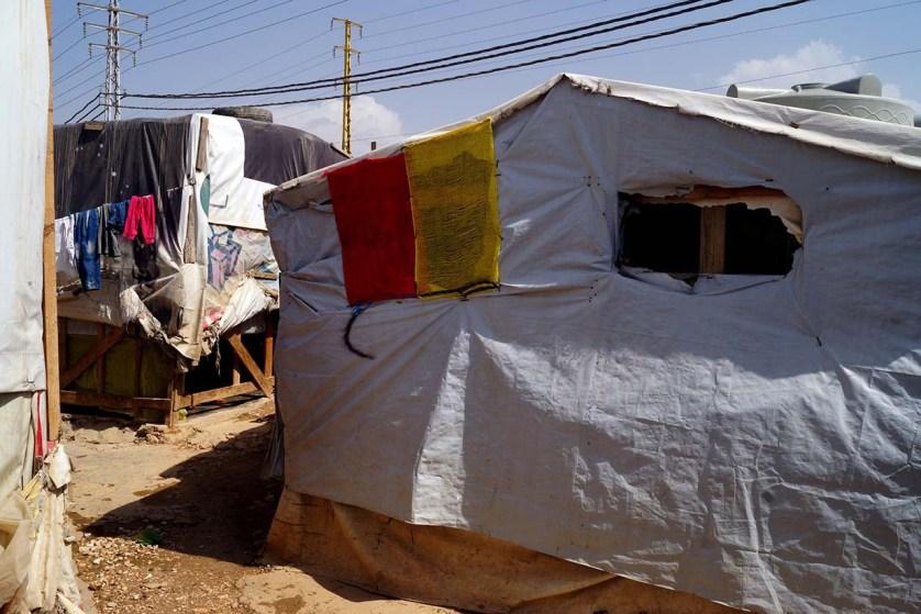 ЕС выделил 90 милионов евро сирийским беженцам в Ливане, Иордании и Турции