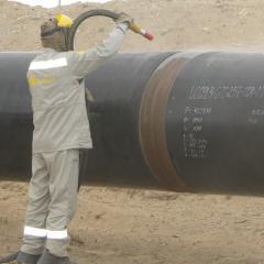 Узбекистану предложили участие в проекте газопровода ТАПИ