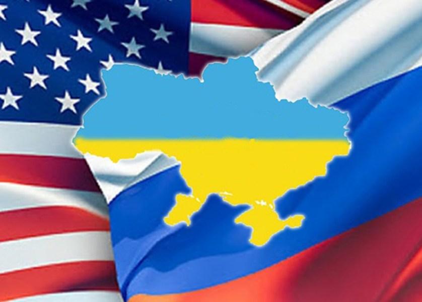Американская мечта Киева: деньгами России платить за ресурсы из США