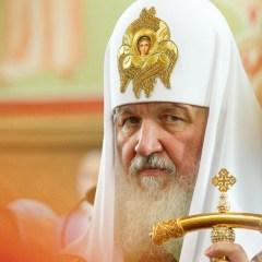 Глава РПЦ раскритиковал желающих обновления церкви священников