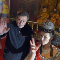 Фильм «Матильда» одновременно выйдет в прокат в России и в Германии
