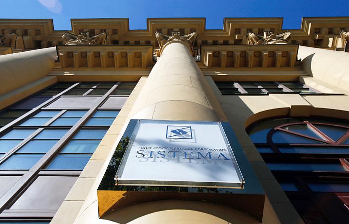 Суд отказал «Системе» в приостановке производства по иску «Роснефти»