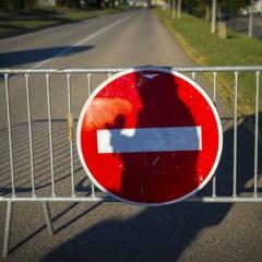 Черногория запретила въезд почти 150 украинцам и россиянам