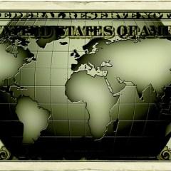 Американская стратегия финансовой войны