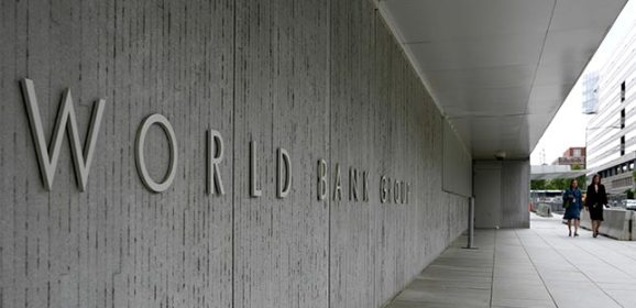 The World Bank: The Visible Impacts of the Syrian War May Only be the Tip of the Iceberg