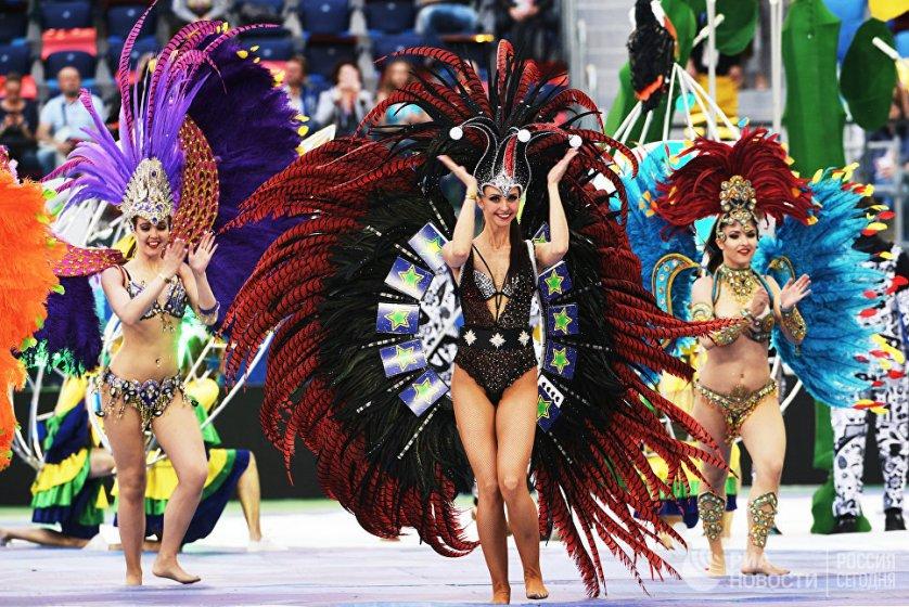 Кубок конфедераций в России стал третьим по посещаемости в истории турниров. Больше зрителей посещало лишь матчи Кубка конфедераций 1999 года, проводившегося в Мексике, и 2013 года в Бразилии.