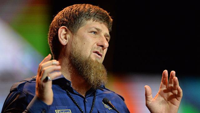 Кадыров заявил, что задержанную в Турции девочку из России вернули отцу