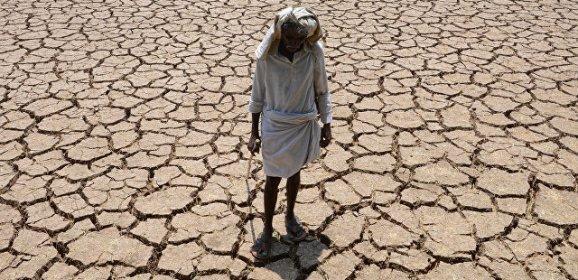 Климатологи обвиняют аэрозоли в учащении засух в тропиках