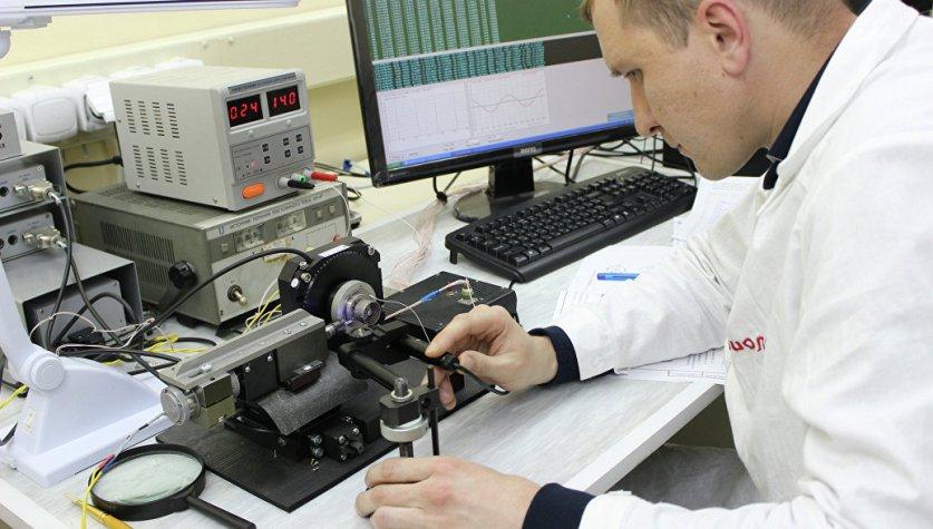 В России до конца года создадут ракету с лазерной головкой самонаведения