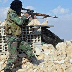 Армия Сирии и «Хезболла» отвоевывают у «Аль-Каиды» границу Ливана и САР, убив 150 боевиков