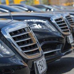 В России могут пересмотреть критерии определения «люксовых» автомобилей