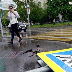 МЧС предупредило россиян о природных катаклизмах в июле