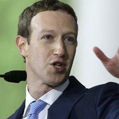 Цукерберг раскритиковал слова Маска о «ключевой угрозе» человечеству