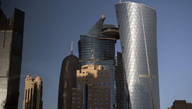 В ОАЭ раскритиковали выступление правителя Катара