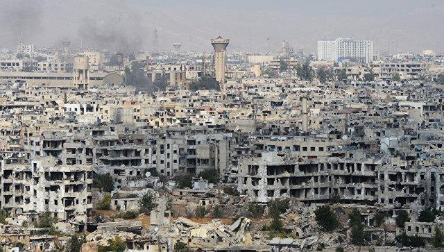 Замглавы МИД Ирана обсудил с Асадом дипмеры по решению конфликта в Сирии