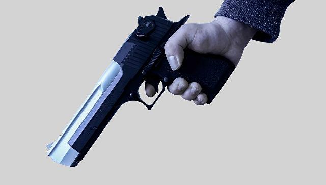 Эксперты: террористы в будущем смогут печатать оружие на 3D-принтере